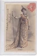 DARMIERES. SIP. BRILLANTINE ENFORT. CIRCULEE URUGUAY-CIRCA 1900's.- BLEUP - Artiesten