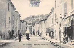 SAINT CHAMAS - La Grande Rue - Other Municipalities