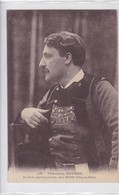 THEODORE BOTREL. LE BARDE POPULAIRE BRETON, NE A DINAN. LAURENT NEL. CIRCA 1910's- BLEUP - Artiesten