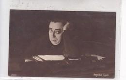HEGEDUS GYULA. ROTOPHOT. CIRCA 1917- BLEUP - Artiesten