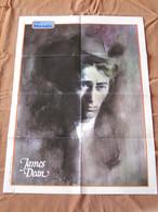 MONELLO 20/78 - POSTER JAMES DEAN - Altre Collezioni