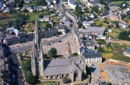 22 - BOURBRIAC - Vue Générale 9715 - Andere Gemeenten