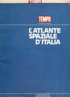 L'ATLANTE SPAZIALE D'ITALIA. - Cataloghi