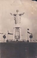 Fotokaart Carte Photo Wezemaal Wesemael Monument - Rotselaar
