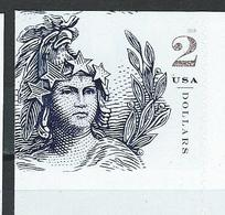 USA. Scott # 5296 MNH. Statue Of Freedom On Capitol Hill. High Value 2018 - United States