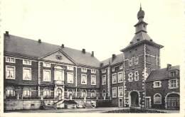 Domaine Provincial De WEGIMONT - Soumagne