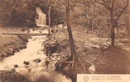 Vallée De La Hoëgne - Cascade Du Moulin Thorez - Pepinster
