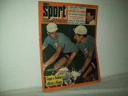 Sport Illustrato (1958)  Anno 47°  N. 35 - Sport