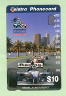 Australia - 1996 Transurban Grand Prix $10 - AUS-M-378 (A9602) - VFU - Australia