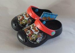 """"""" Youkai Watch """" EVA Sandals ( 16 Cm. ) - Théatre & Déguisements"""