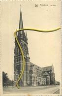 Arendonk : De Kerk  ( Geschreven Met Zegel ) - Arendonk