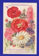 PUBLICITE PLANTES VILMORIN ANDRIEUX PARIS (Très Très Bon ETAT ) 8452 Y7) - Publicité