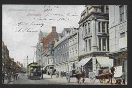 NEWCASTLE - Newcastle-upon-Tyne