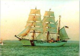 """Bâteaux - Voiliers - """"EAGLE """" Coast Guard - Voiliers"""