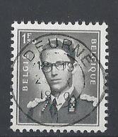 Ca Nr 924 - 1953-1972 Bril