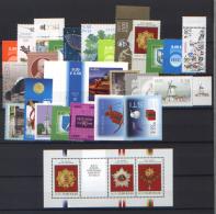 Estonia 2008 Annata Completa / Complete Year Set **/MNH VF - Estonia
