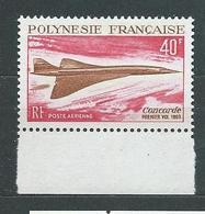 POLYNESIE  PA  N°  27  **  TB  3 - Luchtpost