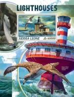 Sierra Leone 2018    Lighthouse S201806 - Sierra Leone (1961-...)