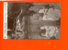 """Art - Peintre Tableaux  - Salon 1911 - Marcel Magne """"le Grand Orgue à Vèpres"""" - Peintures & Tableaux"""