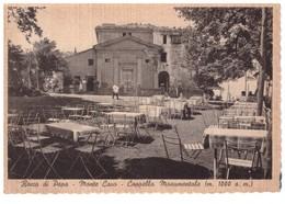 Roma Rocca Di Papa - Italia