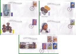 Lotto FDC KOSOVO 2000,MISSIONE DI PACE. - Kosovo
