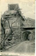 N°63924 -cpa Montdidier -palais De Justice- - Montdidier
