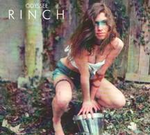RINCH - Odyssée - CD - POP ROCK - Rock