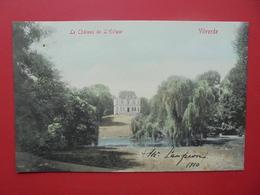 Vilvoorde :Château De L'Ecluse (V26) - Vilvoorde