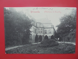 Vilvoorde :Château De Peuthy (V27) - Vilvoorde