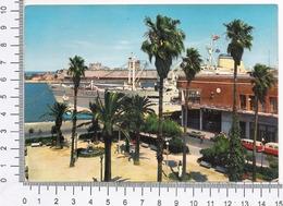 Brindisi ~ Stazione Marittima ~ Nave ~ Boat ~ Bateau ~ Navigazione ~ Marittimo ~ Porto ~ Port - Brindisi