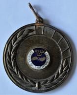 Médaille Récompense Svenska Racerbatförbundet European Offshore Championship Nynashamn 1992 Course Bateaux - Bateaux