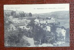 39 Septmoncel - Vue Générale - France