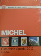 Catalogue MICHEL 2013-2014 Spécialisé Autriche - Kataloge