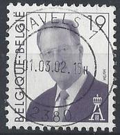 Ca Nr 2714 - België
