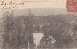 D14 - Thury Harcourt - Le Pont De La Tranchée  : Achat Immédiat - Thury Harcourt