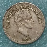 Colombia 20 Centavos, 1959 ↓price↓ - Kolumbien