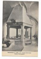 VALLOMBROSA -CUCINA DELLA BADIA - CAMINO MONUMENTALE - VIAGGIATA FP - Firenze (Florence)