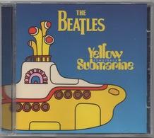 CD : The Beatles Soundtrack YELLOW SUBMARINE 1999 (tout Neuf) - Rock