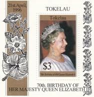 Tokelau Hb 10 - Tokelau