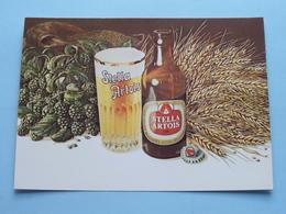 STELLA ARTOIS ( Vrolijk Paasfeest Biercentrale W. MERTENS - DILBEEK ) Ketje / Loburg / Anno 1979 ( Zie Foto ) ! - Dilbeek