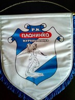 Planinka-Kursumlija - Handball