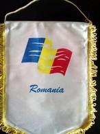 Romania - PENNANT - Handball