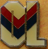 EE..89   )....BLASON.............. O L....Olympique Lyonnais - Football