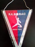 Handball Club BORAC- BANJA LUKA - PENNANT - Handball