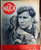 Match N° 97 9 Mai 1940 - Journaux - Quotidiens