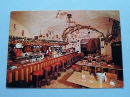"FINALE LIGURE (Savone) "" TAVERNA NAPOLEONE "" Via Concezione 40 ( Edit. Arcobaleno ) Anno 19?? ( Zie Foto ) ! - Hotels & Restaurants"