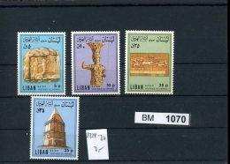 Libanon, Xx, 1224 - 27 - Libanon