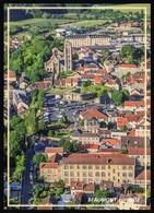 95  BEAUMONT  Sur  OISE     ..  Vue Sur La Ville - Beaumont Sur Oise