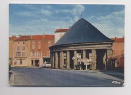 LEMPDES (43 - Haute Loire) - La Halle - Francia