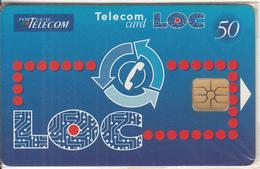 PORTUGAL(chip) - LOC, Tirage 10000, 05/96, Mint - Portugal